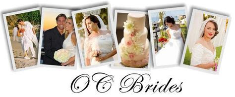 Orange County Brides Wedding Planning Resources for Brides