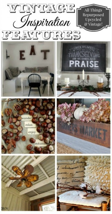 Fall Decor VIP features - KnickofTime.net