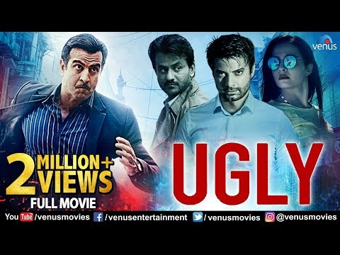 Ugly Hindi Movie