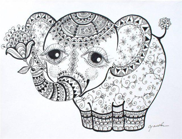37 Besten Ausmalbilder Bilder Auf Pinterest: Die Besten 17 Bilder Zu Doodle Auf Pinterest