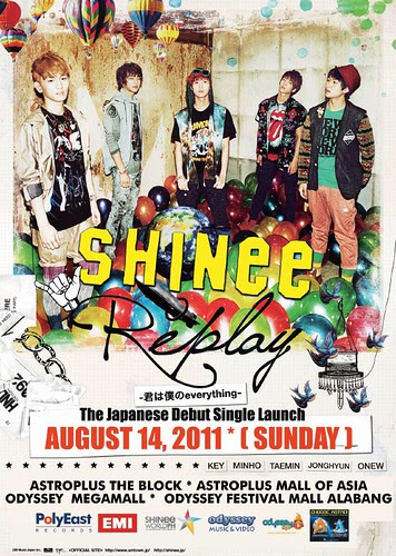 shinee launch 1a