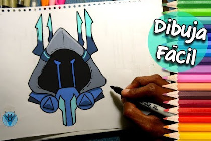 Cosas De Fortnite Para Dibujar Faciles