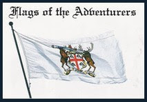 Flag Of The Adventurers