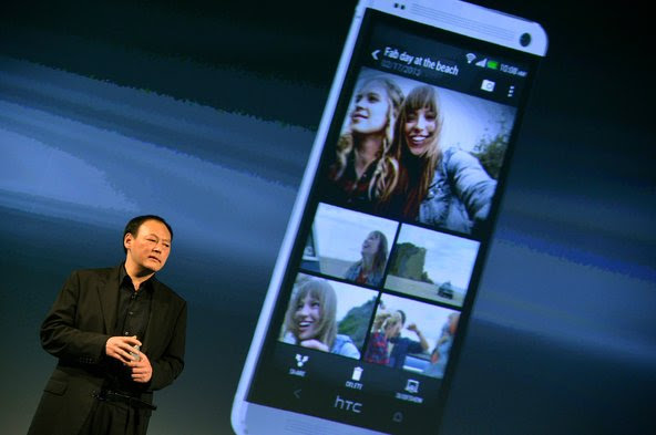 Dear HTC: Please Don't Make a Wearable Device