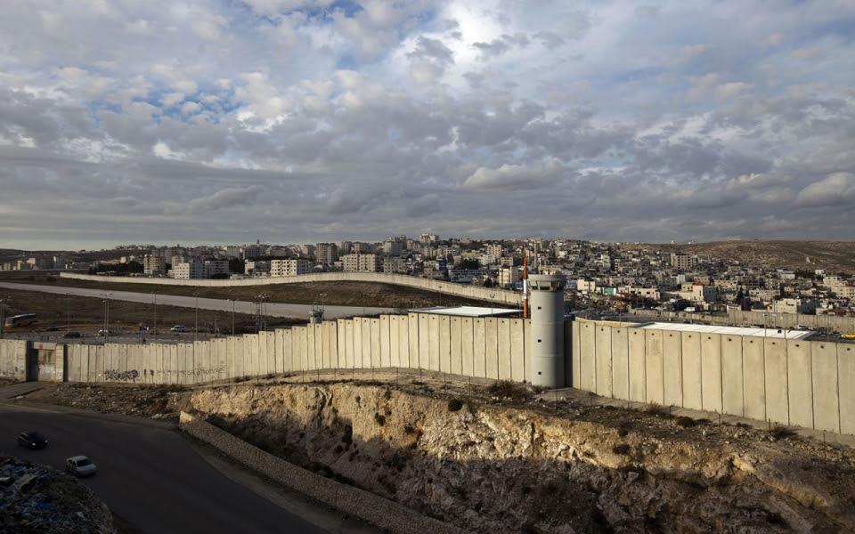 Αποτέλεσμα εικόνας για israeli border wall