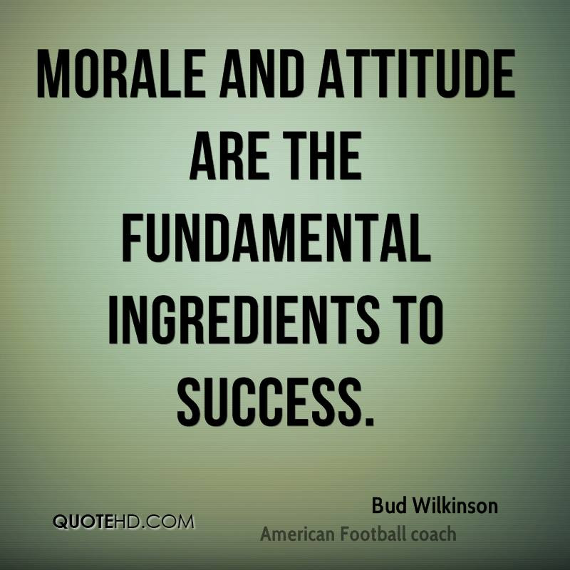 Bud Wilkinson Quotes Quotehd