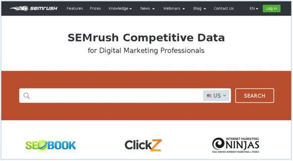 semrush 15 FREE TOOLS FOR SMEs AND STARTUPS TO HELP IN DIGITAL MARKETING!