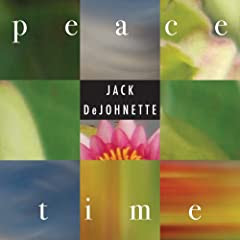 Peace Time cover