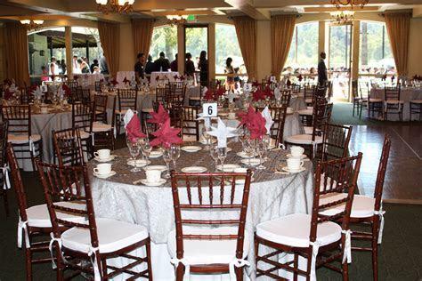 Pasadena Wedding Venues at Brookside   CC Receptions