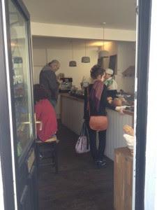 Coffee Shop Etiquette