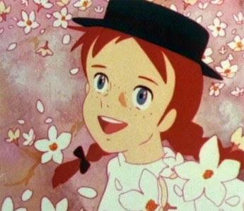 Anna dai capelli rossi il cartone animato diventerà una serie tv  - cartone animato anna dai capelli rossi