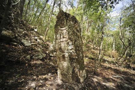người Maya, thành phố mất tích, nền văn minh Maya, cổ xưa