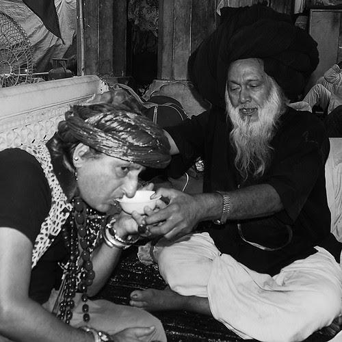 I Become A Dam Madar Malang ..Murid of Peer Sayed Masoom Ali Shah Baba Malang Madari Asqan by firoze shakir photographerno1