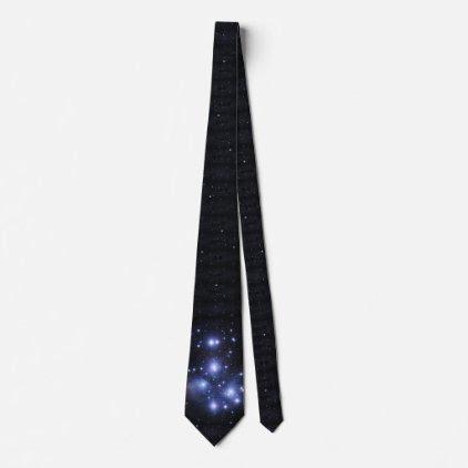 Pleiades Tie