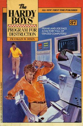 Program for Destruction