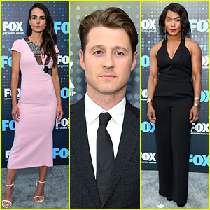Ben McKenzie, Jordana Brewster, Angela Bassett & More Fox Stars Attend Upfronts Presentation!