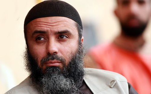 Abou Iyadh, also known as Saifallah Benahssine, was reportedly arrested in Libya. He is wanted by the authorities in Tunisia. by Pan-African News Wire File Photos