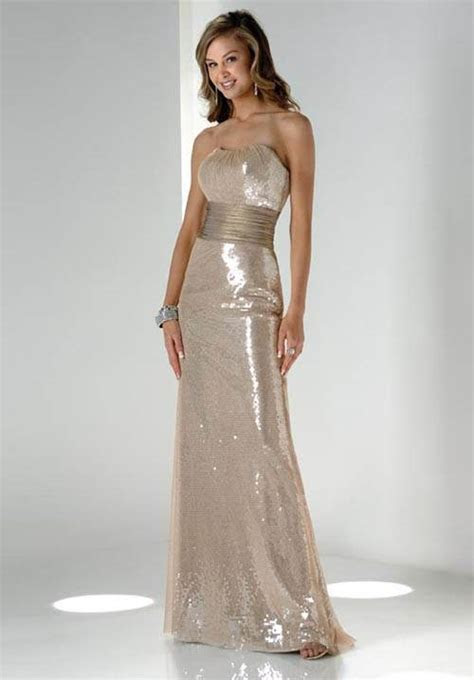 For a tall skinny girl, what style of prom dress would