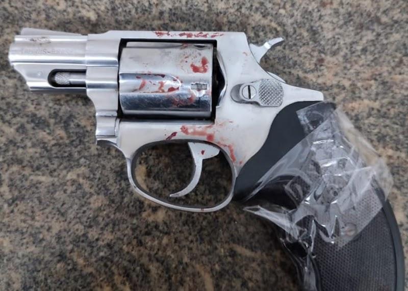Três suspeitos de assaltos morrem em confrontos com a PM na zona Norte de Natal