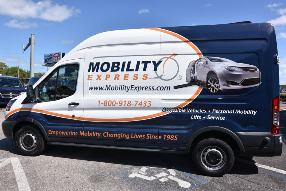 How Much Does A Wheelchair Van Conversion Cost