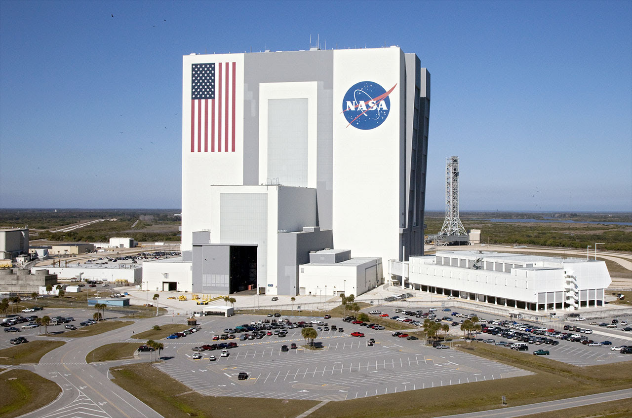 Image result for nasa building