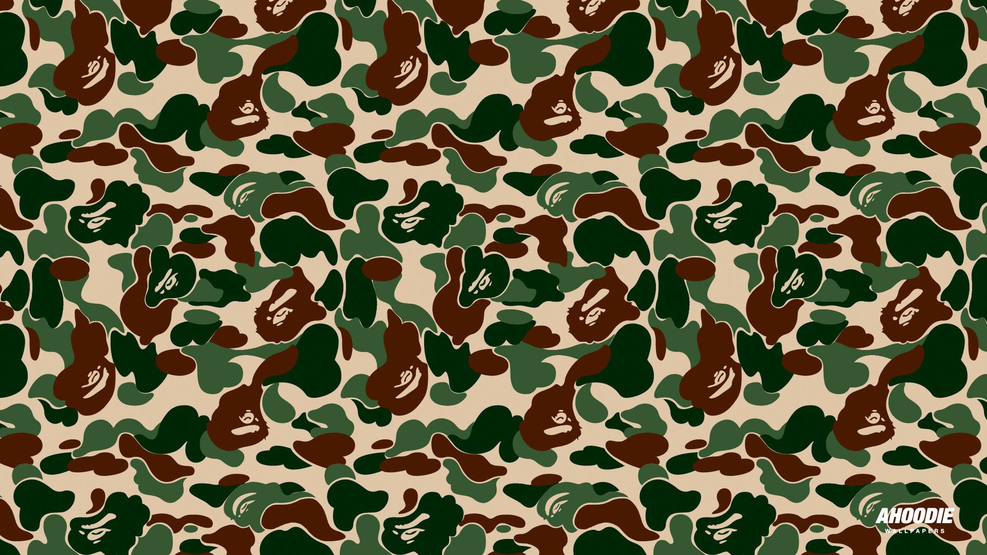 Bathing Ape Wallpaper (54  images)