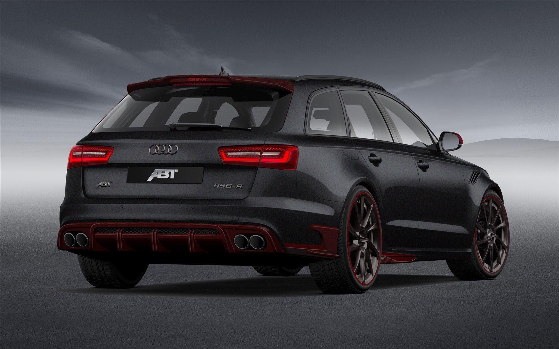 Audi RS6 Wallpapers - Wallpaper Cave