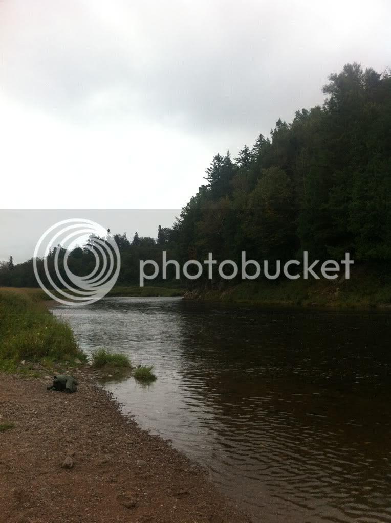 Hammond River New Brunswick