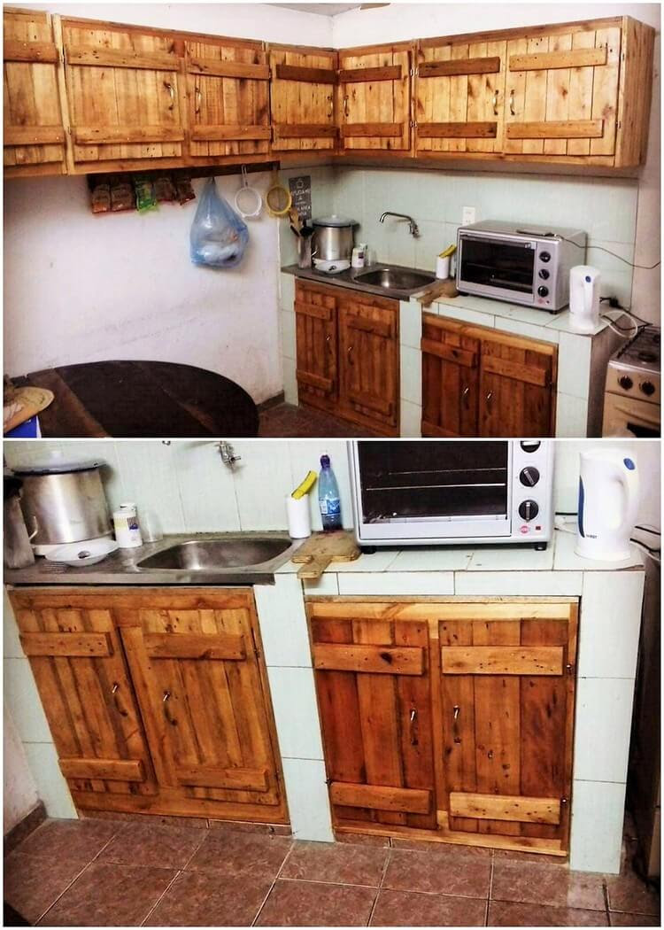 Exciting Ways to Make Useful Things with Old Wooden ...