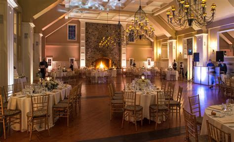 The Ryland Inn   White House Station NJ   Rustic Wedding Guide