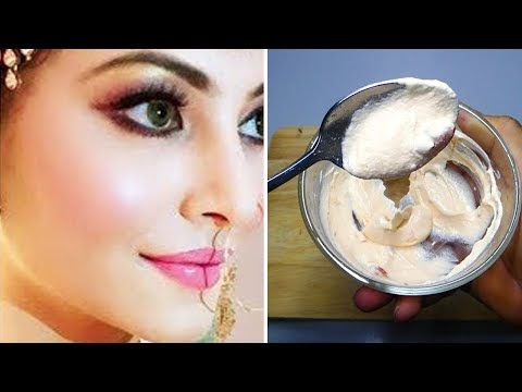 Magical Skin Whitening Face Pack | Get Fair Skin in Just 3 Days