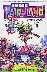 I Hate Fairyland cover