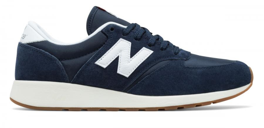 Reduced New Balance 420 Femme 6caff Acc74