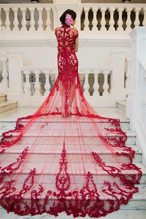 Best 25  Chinese wedding dresses ideas on Pinterest