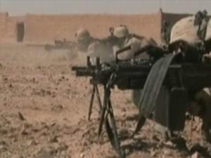 Stray Bomb Kills 12 Civilians In Afghanistan
