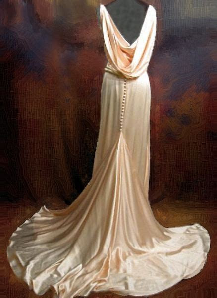25  best Vintage Gowns ideas on Pinterest   Vintage