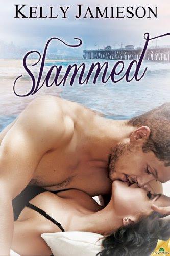 Slammed (San Amaro Singles) by Kelly Jamieson