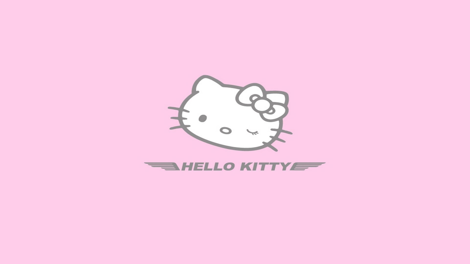 Hello Kitty Desktop Background Wallpapers 61 Images