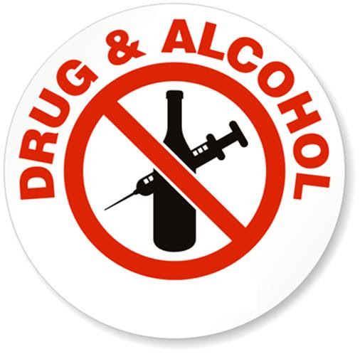 Quotes About Drugs And Alcohol 125 Quotes