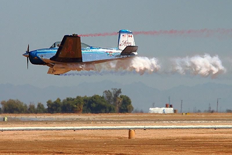 IMG_2551 Julie Clark, NAF El Centro Air Show