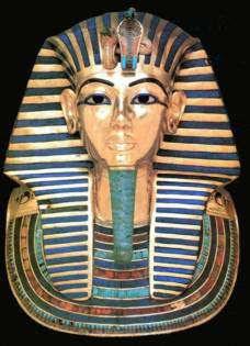 La Maldicion de la Pirámide de Tutankamon Leyenda Egipcia Faraon Egipto
