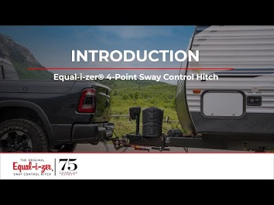 Equal-i-zer Hitch Celebrates 70 Years of Keeping Families Safe