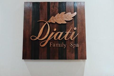 Djati Family Spa di Surabaya