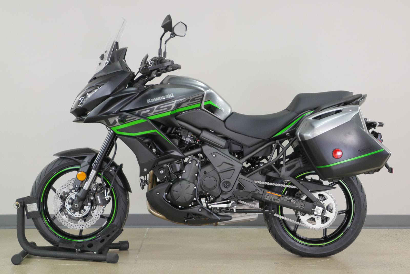 2019 Kawasaki Versys 650 Lt For Sale In Indianapolis In