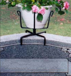 Urn Stands Urn Holders Cemetery Stands And Cemetery Holders