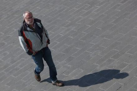 El poeta Javier Sicilia. Foto: Octavio Gómez