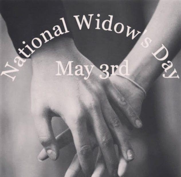 National Widows Day My Bizzy Kitchen
