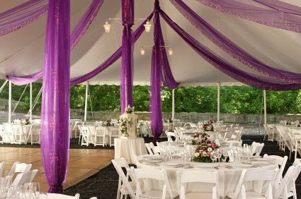 Tips for Outdoor Wedding | Decoration Ideas