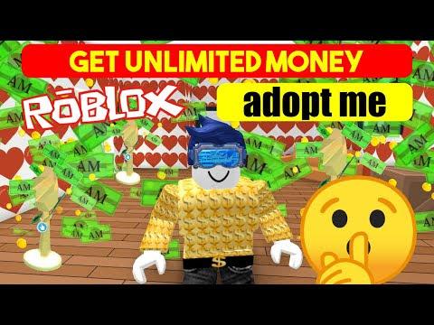 Adopt Me Hacks