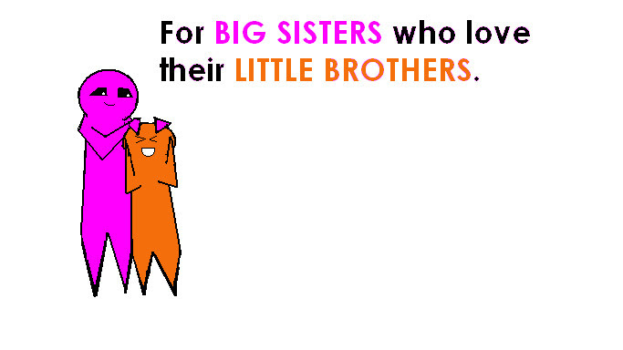 Brother And Sister Clipart At Getdrawingscom Free For Personal